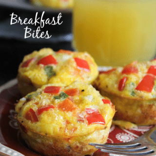 Breakfast Bites