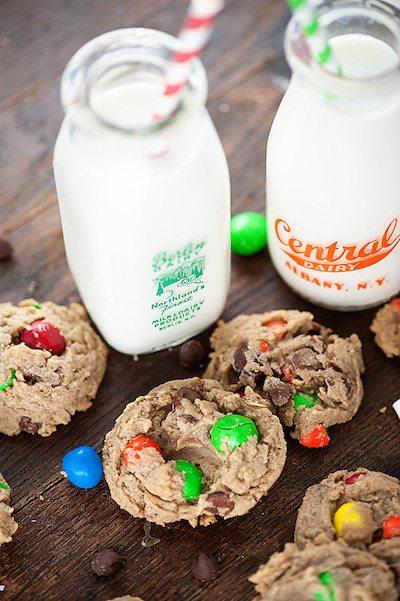 Monster Cookies - Easy Meal Plan #8