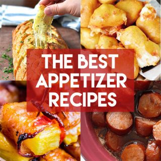 Best Appetizer Recipes