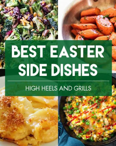 Best Easter Side Dish Recipes