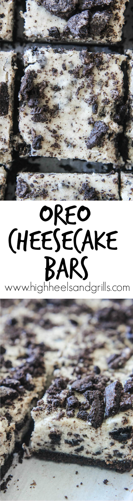 These are way easier to make than traditional cheesecake and rase just as amazing!